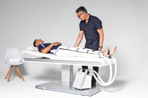 助力体能恢复 提升赛场表现!STENDO®昇道鼎力支持运动员进入健康新境界
